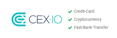 cexio exchange